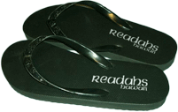 Readers Hawai'i Slippahs